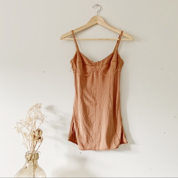 Wilfred Bustier - Size M